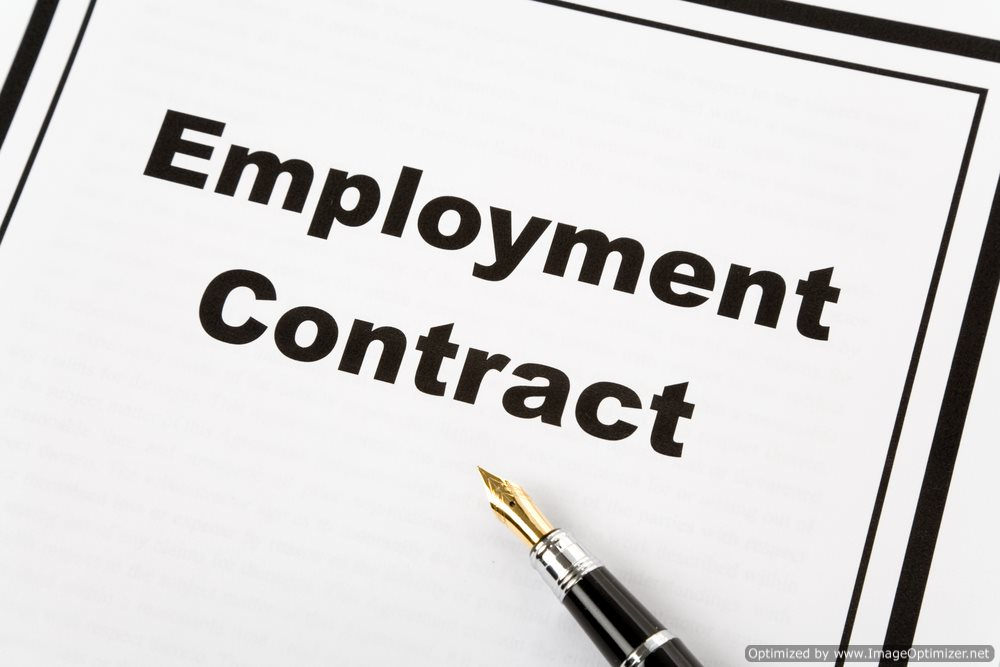 Employment Contract: What you need to know